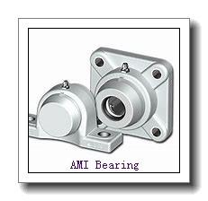 AMI UEFCS210-31  Flange Block Bearings
