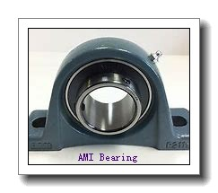 AMI UCMFL201-8MZ2  Flange Block Bearings