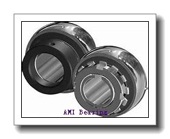 AMI UCST206NPMZ2RF  Mounted Units & Inserts