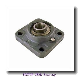 BOSTON GEAR MCB2444  Plain Bearings