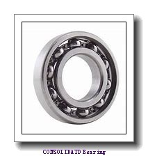 1.181 Inch | 30 Millimeter x 2.441 Inch | 62 Millimeter x 0.787 Inch | 20 Millimeter  CONSOLIDATED BEARING NU-2206E M C/4  Cylindrical Roller Bearings