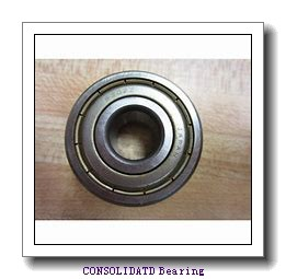 CONSOLIDATED BEARING 16018 C/3  Single Row Ball Bearings