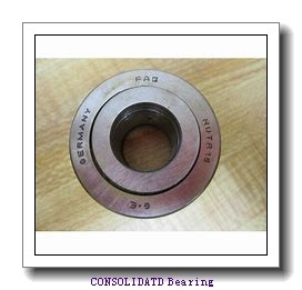 CONSOLIDATED BEARING 61805 C/3  Single Row Ball Bearings