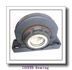 COOPER BEARING 01BC515EXAT  Cartridge Unit Bearings