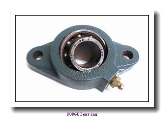 DODGE F4B-SC-110  Flange Block Bearings
