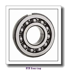 100 mm x 140 mm x 20 mm  NTN 5S-7920UADG/GNP42 angular contact ball bearings