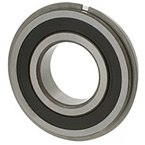 BOSTON GEAR 7512-DLG  Single Row Ball Bearings