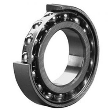 3.346 Inch | 85 Millimeter x 7.087 Inch | 180 Millimeter x 1.614 Inch | 41 Millimeter  CONSOLIDATED BEARING QJ-317  Angular Contact Ball Bearings