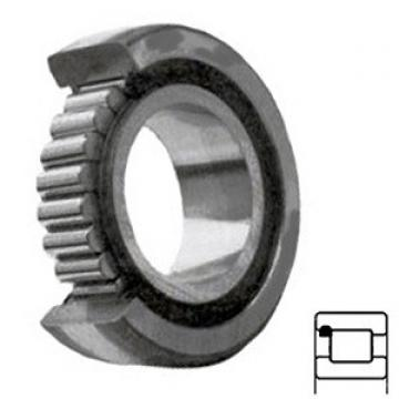 11.024 Inch | 280 Millimeter x 14.961 Inch | 380 Millimeter x 2.362 Inch | 60 Millimeter  CONSOLIDATED BEARING NCF-2956V  Cylindrical Roller Bearings