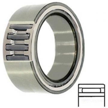 0.315 Inch | 8 Millimeter x 0.748 Inch | 19 Millimeter x 0.394 Inch | 10 Millimeter  CONSOLIDATED BEARING NAO-8 X 19 X 10  Needle Non Thrust Roller Bearings
