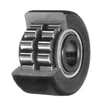 CONSOLIDATED BEARING NUTR-25X P/6  Cam Follower and Track Roller - Yoke Type
