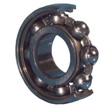 EBC 6312 C3  Single Row Ball Bearings