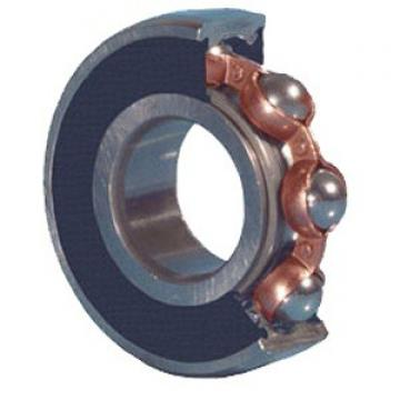 EBC 686 2RS  Single Row Ball Bearings