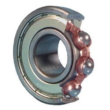 EBC 688 ZZ  Single Row Ball Bearings