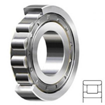 4.134 Inch | 105 Millimeter x 7.48 Inch | 190 Millimeter x 1.417 Inch | 36 Millimeter  CONSOLIDATED BEARING N-221 C/3  Cylindrical Roller Bearings