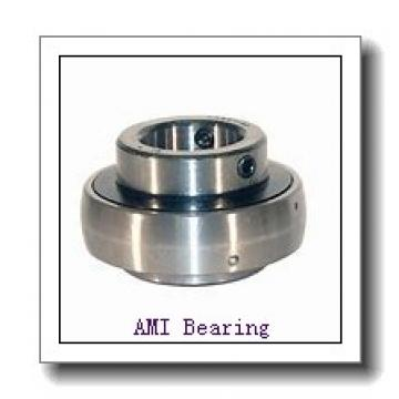 AMI MUCFB206-19  Flange Block Bearings