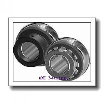 AMI MUCHPL207-20CEW  Hanger Unit Bearings