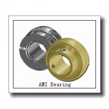 AMI KHLFL206-19  Flange Block Bearings