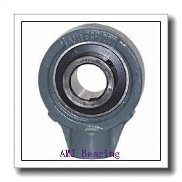 AMI KHLFL201-8  Flange Block Bearings