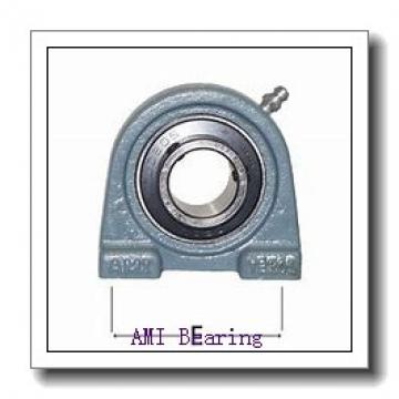 AMI UGCJTZ207-21  Flange Block Bearings