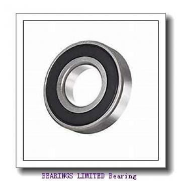 BEARINGS LIMITED UCFSS207-20MMSS Bearings