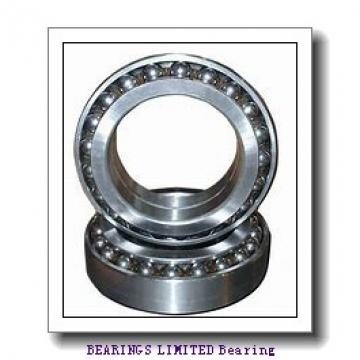 BEARINGS LIMITED 575 Bearings