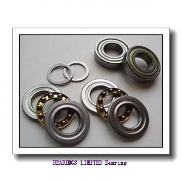 BEARINGS LIMITED 15244 Bearings