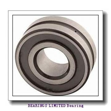 BEARINGS LIMITED SSR10 2RS FM222/Q Bearings