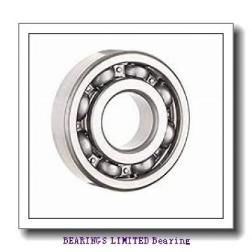BEARINGS LIMITED SSFR4 ZZ  Ball Bearings