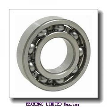 BEARINGS LIMITED 697 ZZ PRX/Q Bearings