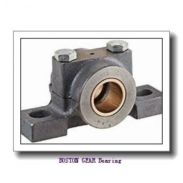 BOSTON GEAR MCB1840  Plain Bearings