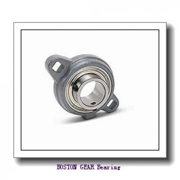 BOSTON GEAR MCB3656  Plain Bearings