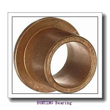 BUNTING BEARINGS FF052015 Bearings