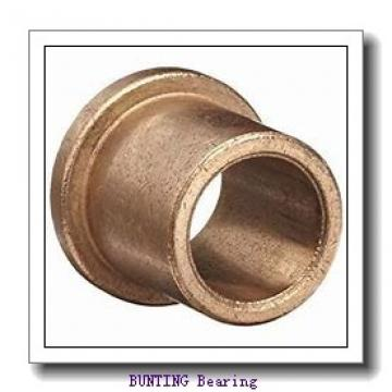 BUNTING BEARINGS FFB005603 Bearings