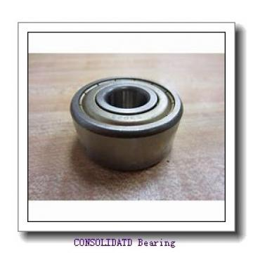1.181 Inch | 30 Millimeter x 2.441 Inch | 62 Millimeter x 0.787 Inch | 20 Millimeter  CONSOLIDATED BEARING NU-2206 M  Cylindrical Roller Bearings