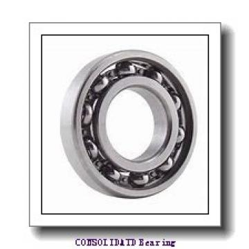 CONSOLIDATED BEARING 6310-ZZ  Single Row Ball Bearings