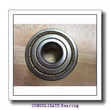 CONSOLIDATED BEARING 16010 C/3  Single Row Ball Bearings