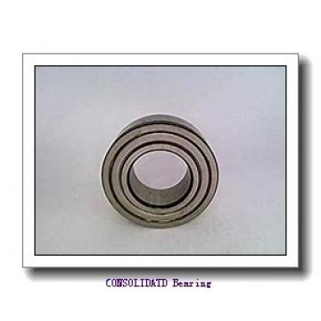 CONSOLIDATED BEARING NUP-315E C/3  Roller Bearings