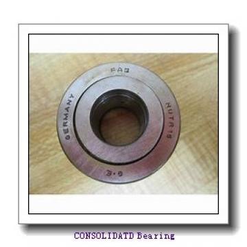 CONSOLIDATED BEARING S-3500-2RSNR  Single Row Ball Bearings