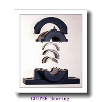 COOPER BEARING 02BCF203GR  Mounted Units & Inserts