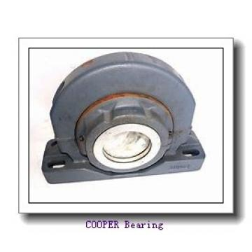 COOPER BEARING 01BC1100EXAT  Cartridge Unit Bearings