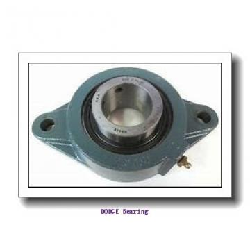 DODGE FB-SC-012-NL  Flange Block Bearings