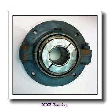 DODGE F4B-DL-111  Flange Block Bearings