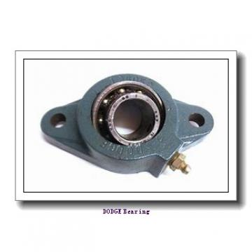 DODGE SFCN-IP-307R  Flange Block Bearings