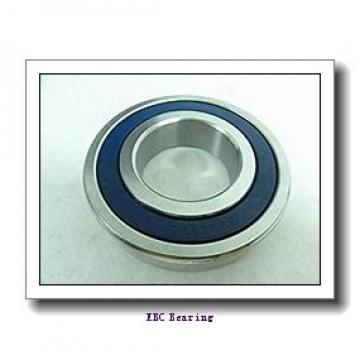 EBC R24 2RS  Single Row Ball Bearings