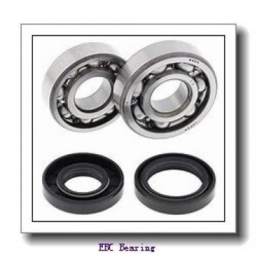 EBC 1638  Single Row Ball Bearings