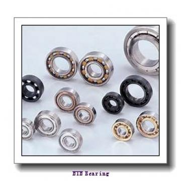 200 mm x 310 mm x 51 mm  NTN 7040DT angular contact ball bearings