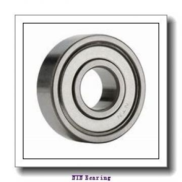 20 mm x 47 mm x 14 mm  NTN NUP204E cylindrical roller bearings