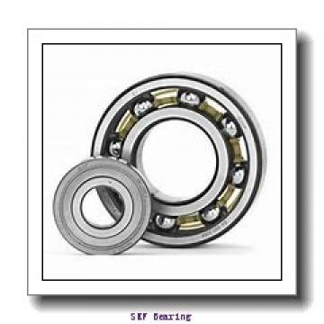 6,35 mm x 9,525 mm x 3,175 mm  SKF D/W R168-2ZS deep groove ball bearings