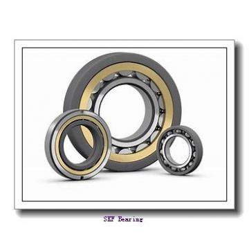 110 mm x 170 mm x 28 mm  SKF 7022 ACE/HCP4A angular contact ball bearings